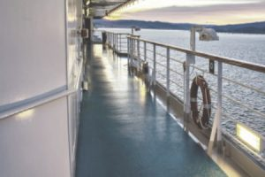 GNV Ferries accident claims guide