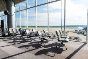 Lands End airport accident claims guide