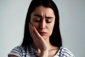 Broken jaw compensation claim