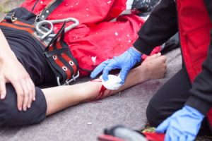 First aid negligence compensation claims guide
