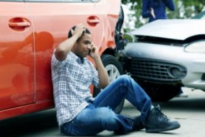 Uninsured driver compensation claims