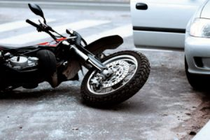 Motorcycle accident claims against AXA Insurance guide