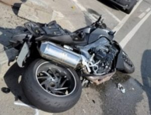 Motorcycle accident insurance claims against Markerstudy insurance guide