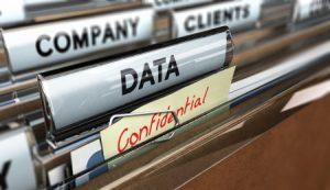 data breach distress