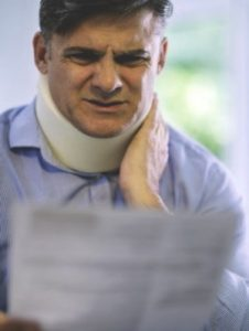 driving lesson accident claims