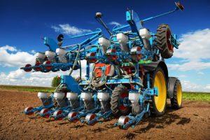 Farm Equipment Injury