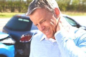 claim for a whiplash injury with a pre-existing condition