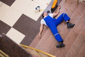 Could you claim compensation for an accident at work when not an employee guide