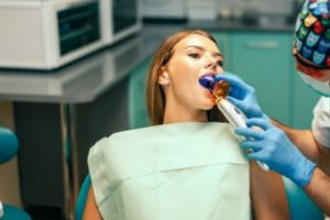 teeth damage claims