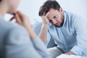 Data breach psychological injury claims