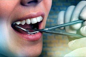 dentist data breach