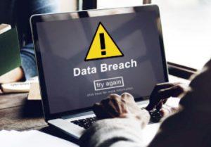 comparison site data breach