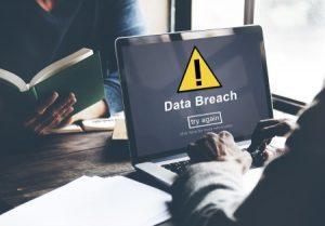employer data breach