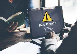 data breach questions